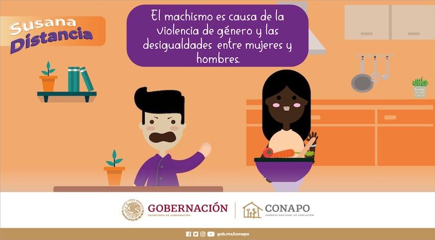 Refugios Violencia Mujeres