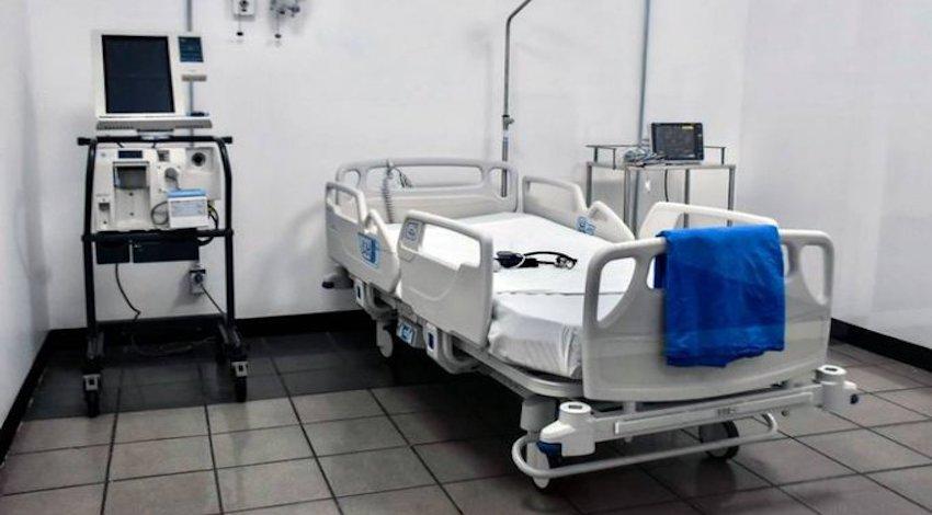 Hospitales privados Covid-19