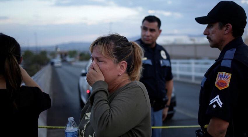 Masacre El Paso