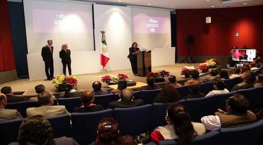Blanca Alicia Mendoza Vera