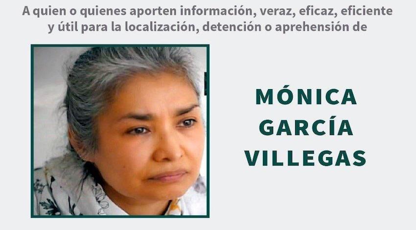 Mónica García Villegas