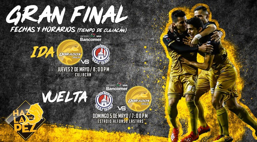 Final Ascenso MX