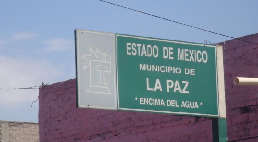 Los Reyes La Paz