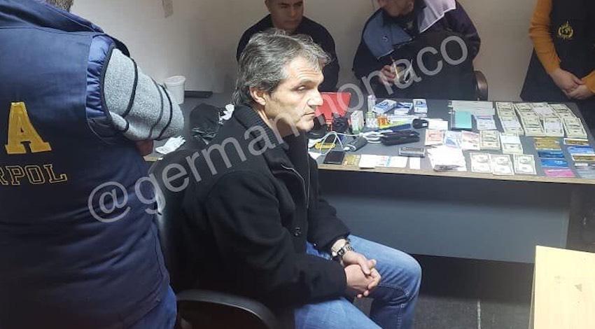 Carlos Ahumada