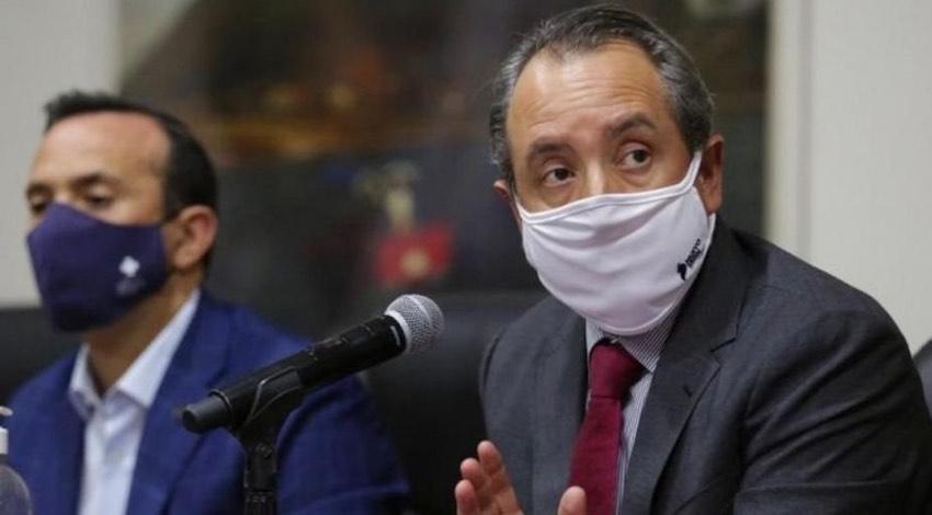 Carlos Garza Ibarra
