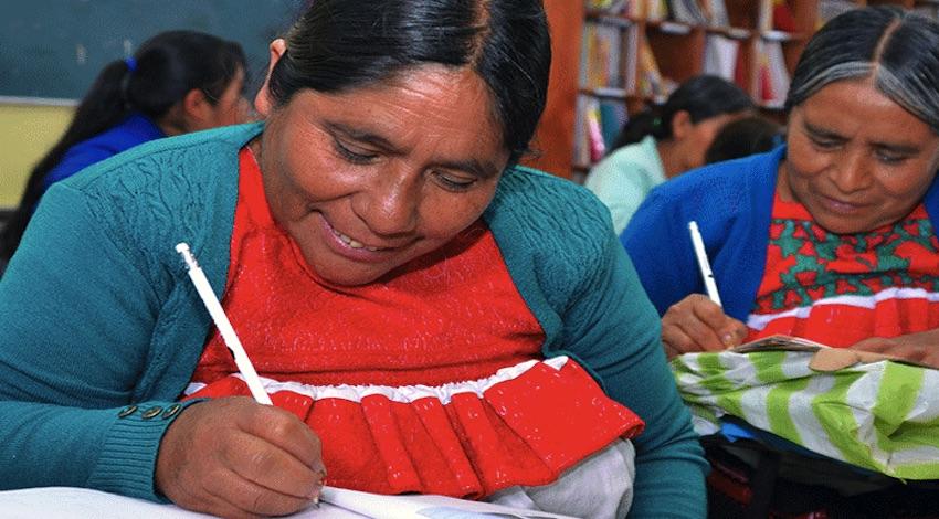 INEA Pueblos Indígenas