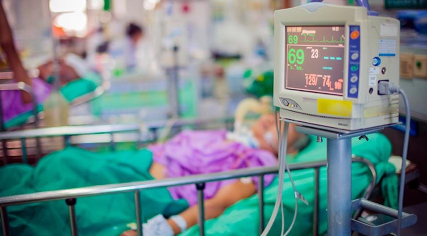 Intubadas CDMX