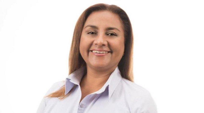 Alcaldesa de Manzanillo