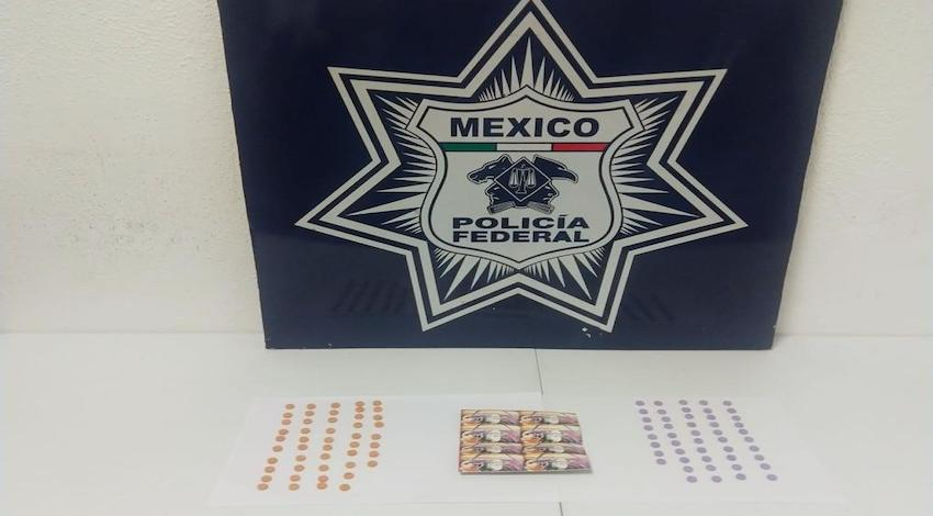 Droga Michoacán