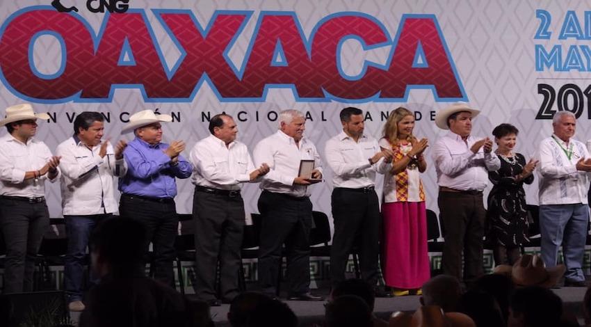 CNOG Oaxaca