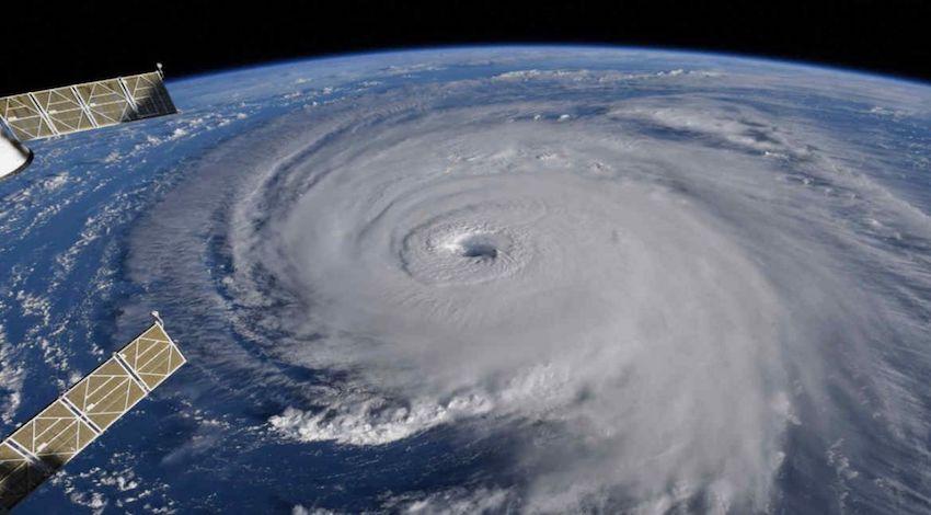 Ojo de huracán