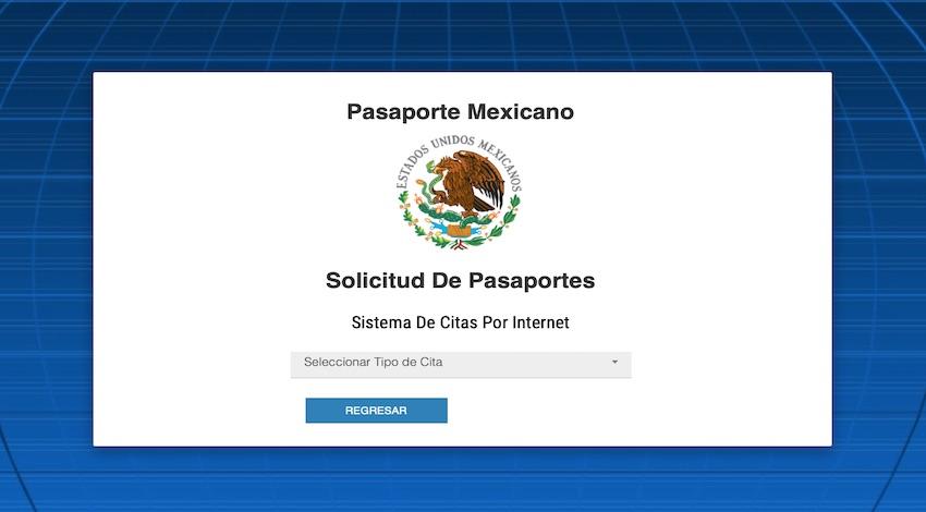 Pasaportes Falso