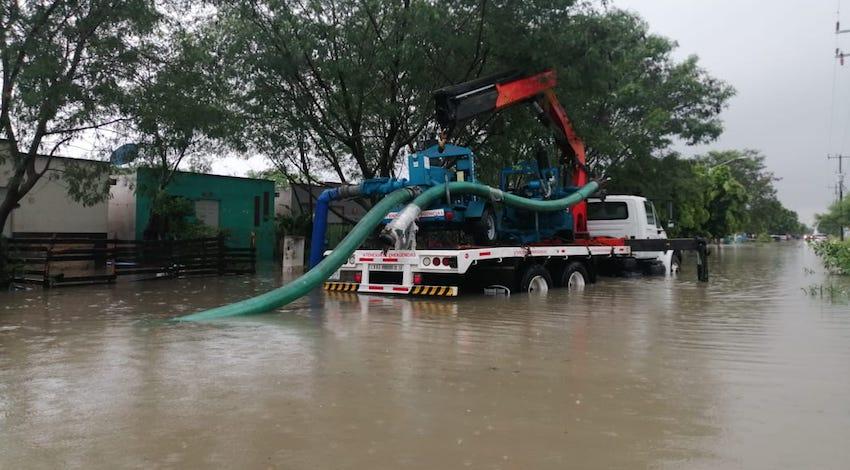 Inundaciones Hanna