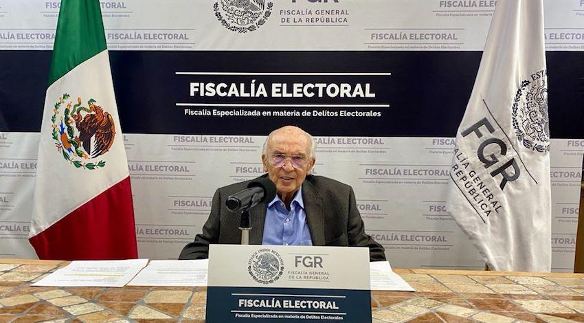 José Agustín Ortiz Pinchetti