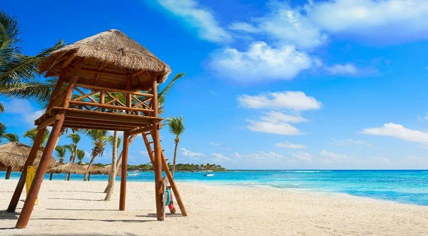 Playas México