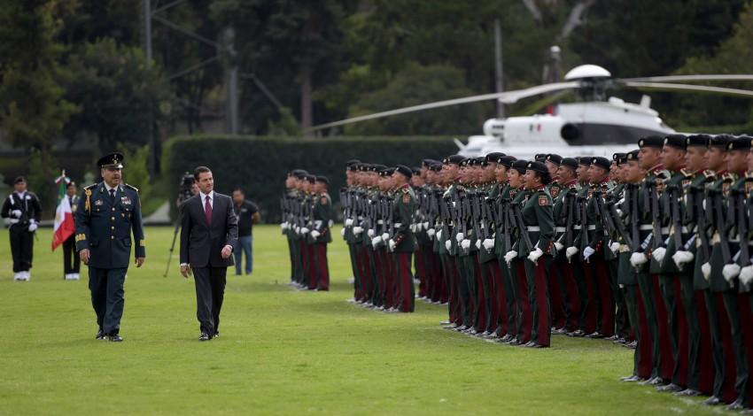 Presidente Campo Marte