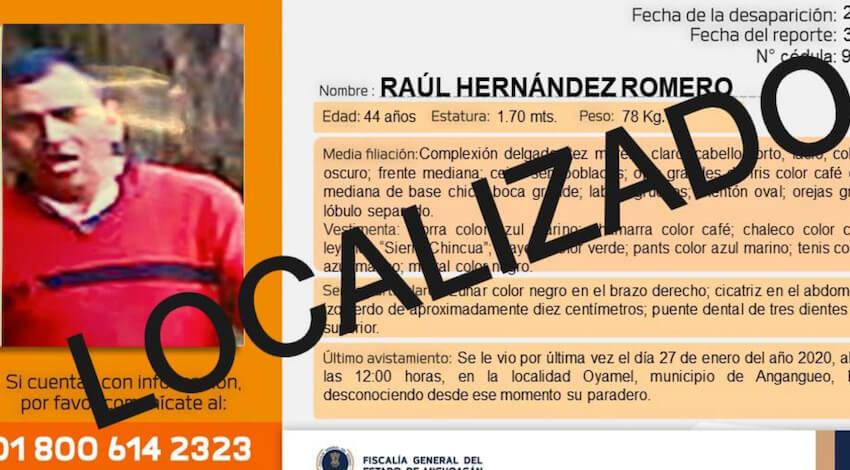 Raúl Hernández Mariposa Monarca