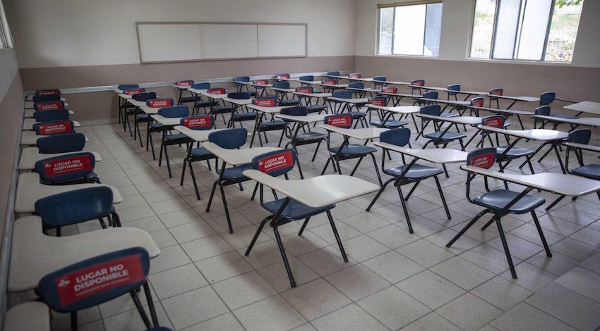 Retorno a clases