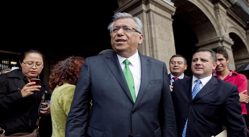 Ramón Sosamontes