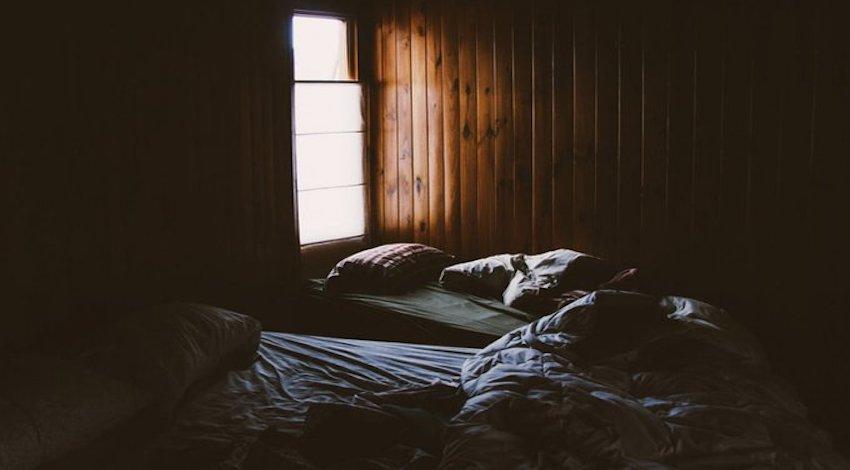 Dormir adolescentes
