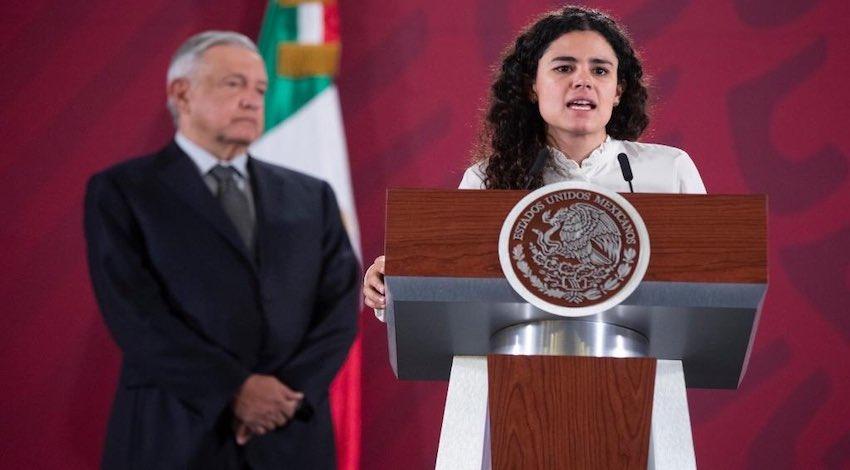 Luisa Maria Alcalde