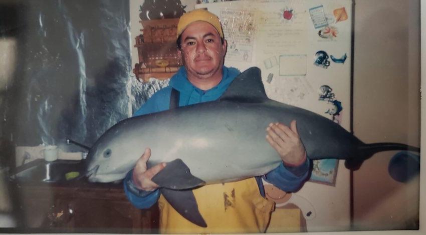 Fotos: Ismael Angulo  (Hijo de pescador en San Felipe, BC)