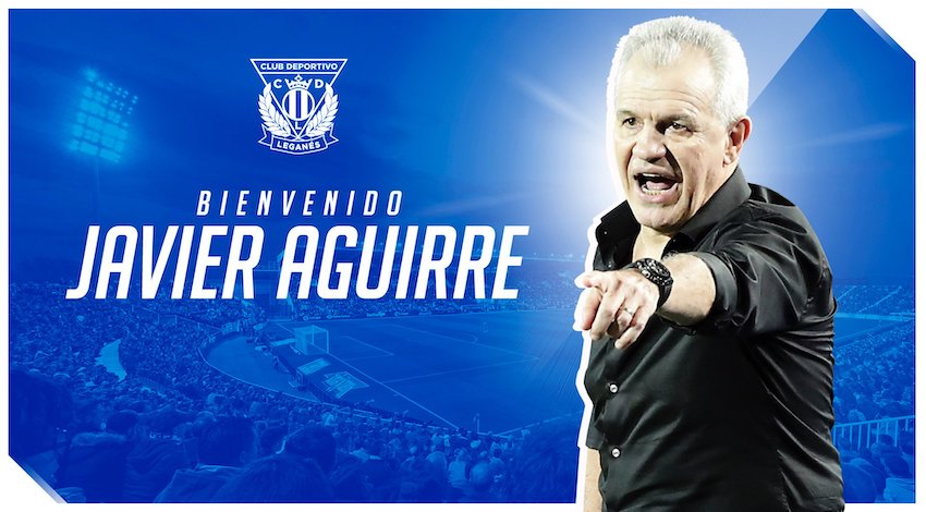 Vasco Aguirre