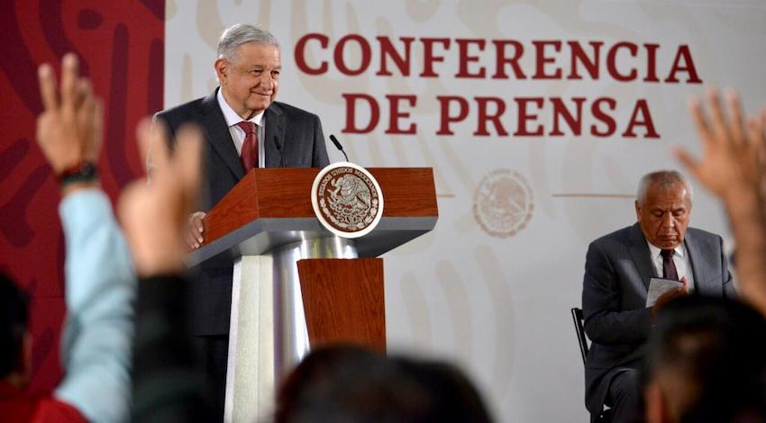 AMLO Carrizales