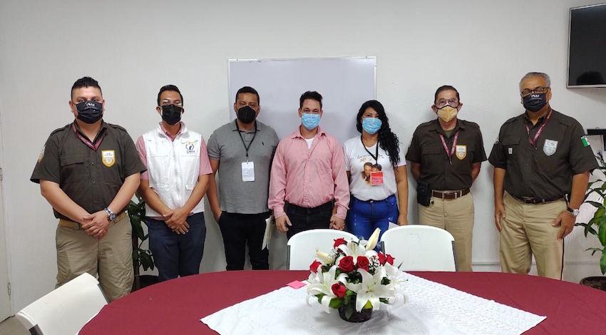 Matrimonio INM Veracruz