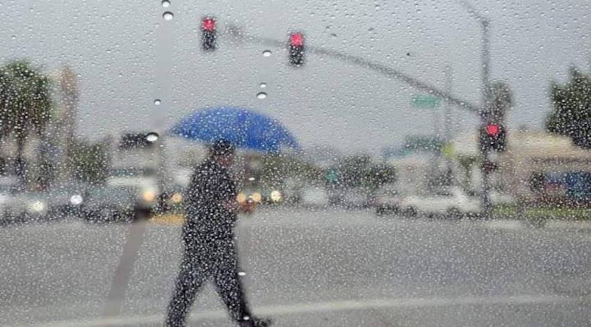 Lluvias México