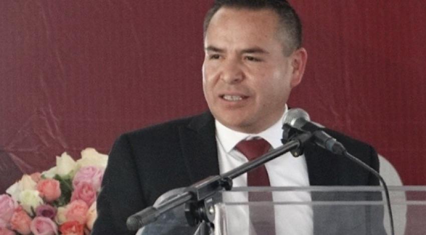 Alcalde Valle de Chalco