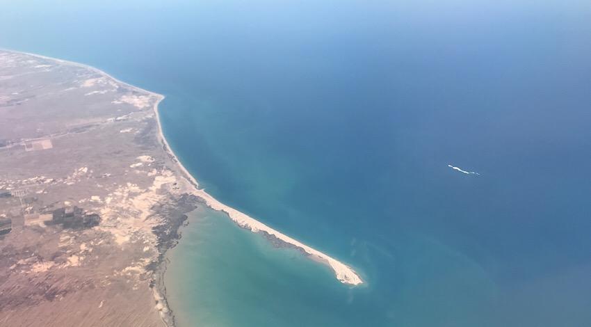 Golfo de California