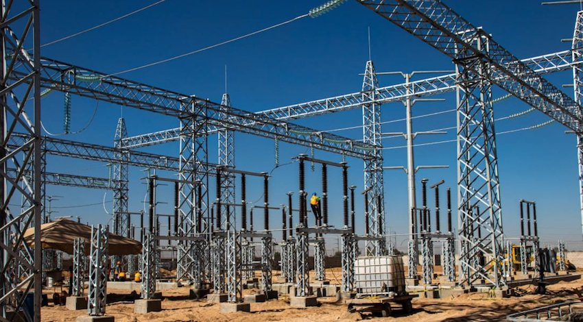 Amparo Reforma Eléctrica