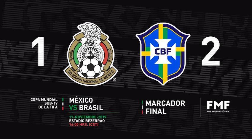 Mundial Sub17 Brasil