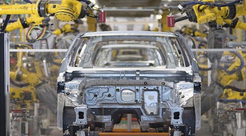 Plantas VW, Audi