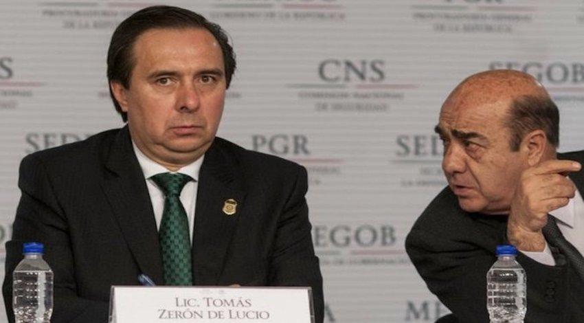 Tomás Zerón