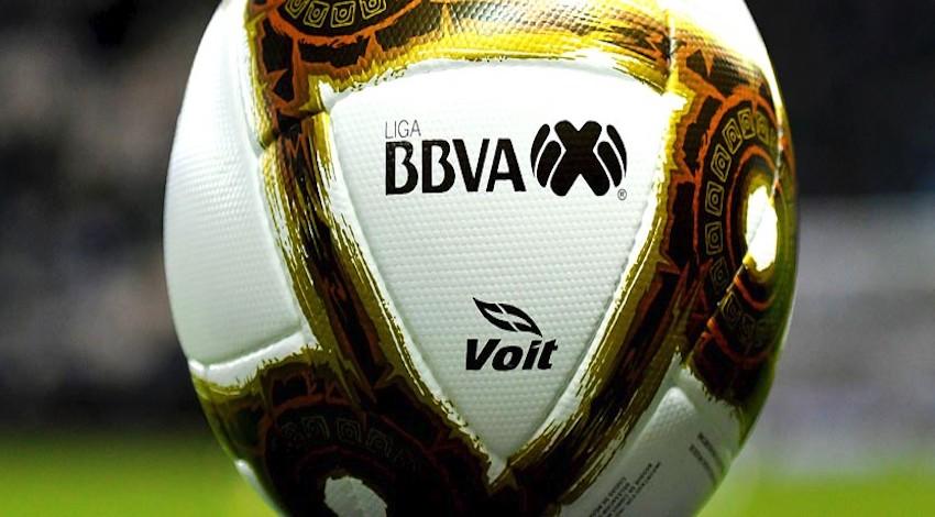 Liga Apertura Futbol Mexicano