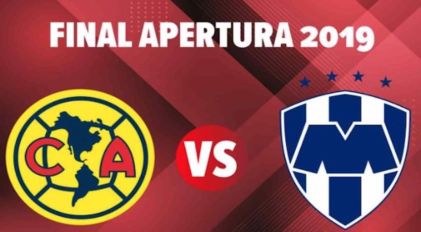América - Monterrey