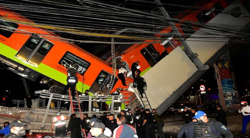 Metro Línea 12