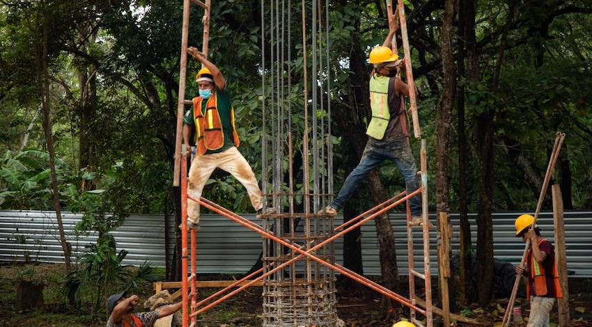 Obras Sedatu Quintana Roo