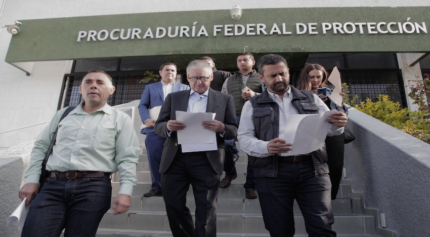 Jalisco tala ilegal