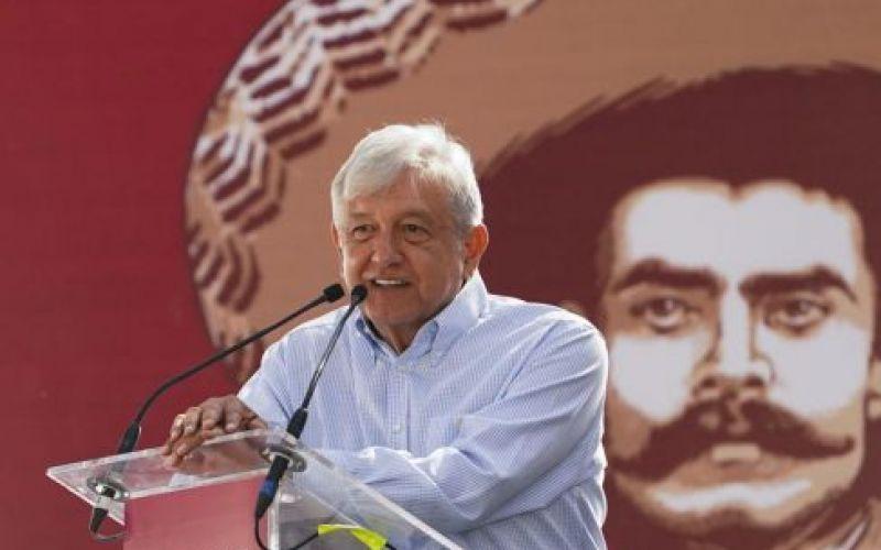 AMLO Zapata